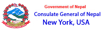 Consulate General of Nepal - New York, USA